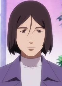 Charakter: Ishio