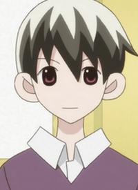 Charakter: Yamada-san