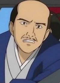 Charakter: Keikan