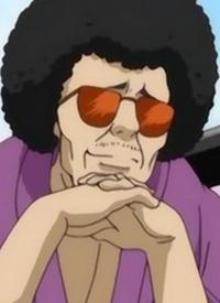Charakter: Inoue Kumichou