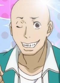 Charakter: NAKASU