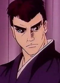 Charakter: Kyoushirou INEMURI