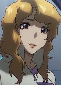 Charakter: Rona