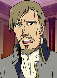 Charakter: Konrad STEINMETZ