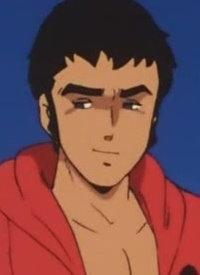Charakter: Stephan