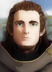 Charakter: Regalyan D'MARCALL