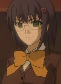 Charakter: Classmate
