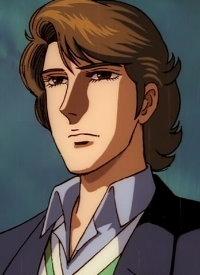 Charakter: Takehiko HENMI