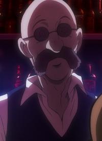 Charakter: Master