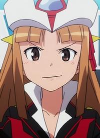 Charakter: Z-chan