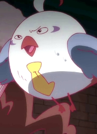 Charakter: Mosuke