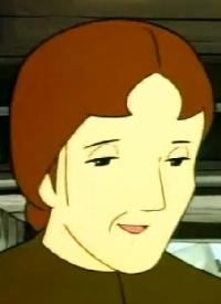 Charakter: Brigitte