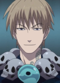 Charakter: Ryuuhou