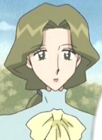 Charakter: Hilda