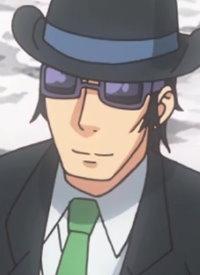 Charakter: Hachi