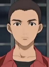 Charakter: Shuuichi YAGISAWA