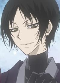 """""""Kirihito"""" ist ein Charakter aus dem Anime """"Kamisama Hajimemashita"""" und aus dem Manga """"Kamisama Hajimemashita""""."""