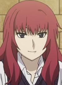 Charakter: Kobushi KUROI