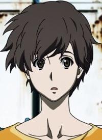 Charakter: Touji HISAMI