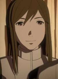 Charakter: Hinata MOMOSE