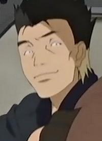 Charakter: Kabu KABURAGI