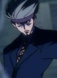 Charakter: Ash