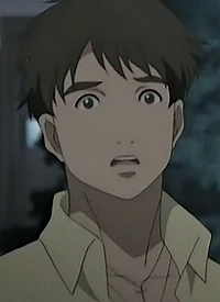 Charakter: Hiroki