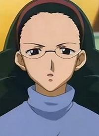 Charakter: Hiroe MIYAKO