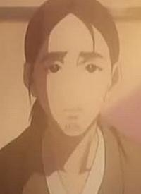 Charakter: Youhei