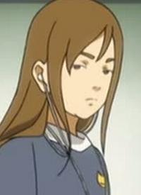 Kimiko MARUYAMA