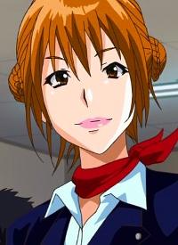 Charakter: Manatsu KAMIYA
