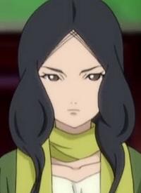 Charakter: Masako MOMOTA