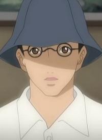 Charakter: Rokurou KAMISAKA