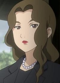 Charakter: Yukina KUROTSUKA