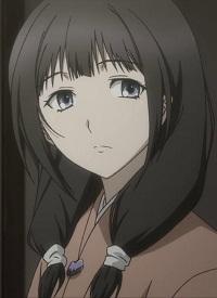 Charakter: Shino