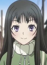 Charakter: Midori AIKAWA