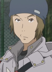 Charakter: Furyou