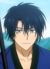 Son Hak ist ein Charakter aus dem Anime »Akatsuki no Yona: The Girl Standing in the Blush of Dawn« und aus dem Manga »Akatsuki no Yona«.