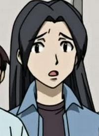 Charakter: Shiori
