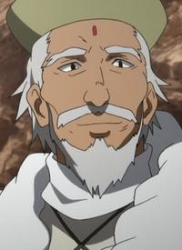 Charakter: Hige Taishouchou