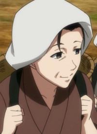 Charakter: KANBAYASHI