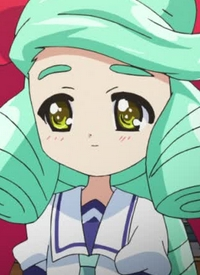 Charakter: Sonia KURUSU