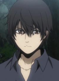 Charakter: Ryouta SAKAMOTO