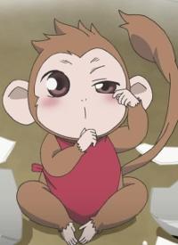 Charakter: Mamoru  [Saru]