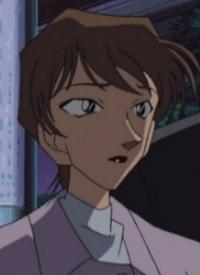 Yoshiko MORIGUCHI