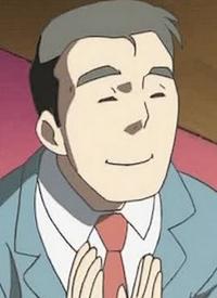 Charakter: Tele-V no Shikaisha