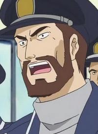 Charakter: Yuukaihan