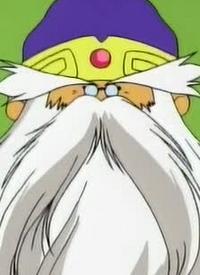 Charakter: Nankyoku Jusei