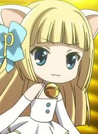 Charakter: Harmony Shiro