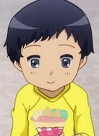 Charakter: Kodomo